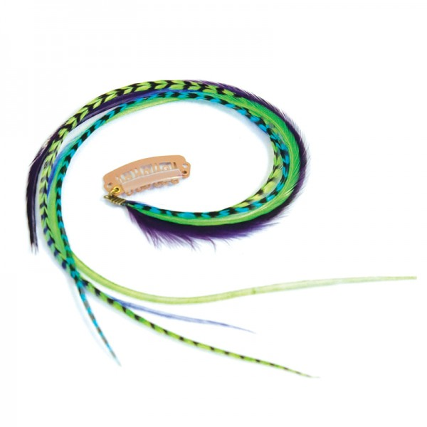 Fine Featherheads QUILL CLIPS - Venus