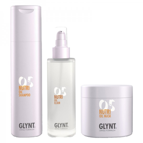 GLYNT NUTRI Oil Bundle