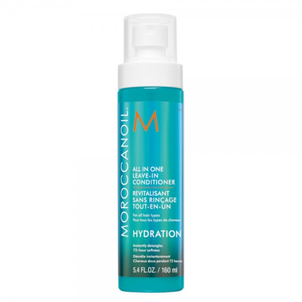 MOROCCANOIL All in One Leave-In Conditioner 160ml