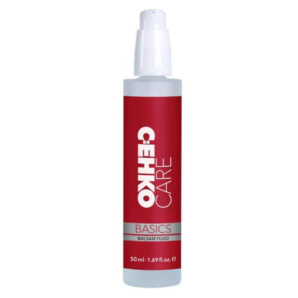 C:EHKO BASICS Balsam Fluid 50ml