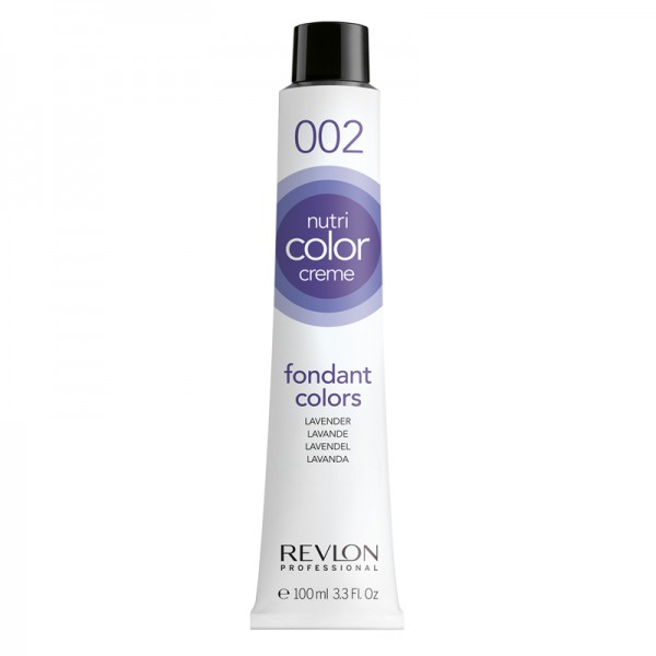 Nutri Color Creme Fondant Colores 002 Lavender 100ml
