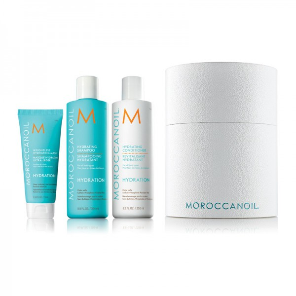 MOROCCANOIL Promo Hydration Package