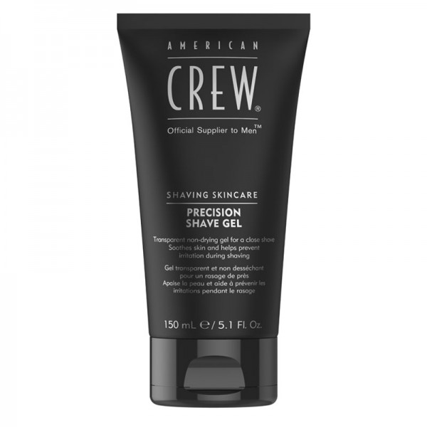 American Crew Shave Precision Shave Gel 150ml