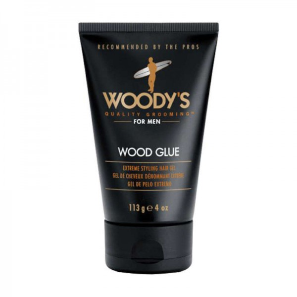 WOODY'S Wood Glue Extreme Styling Gel 113g