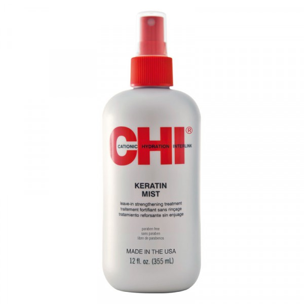 CHI Keratin Mist Leave-In Treatment 355ml