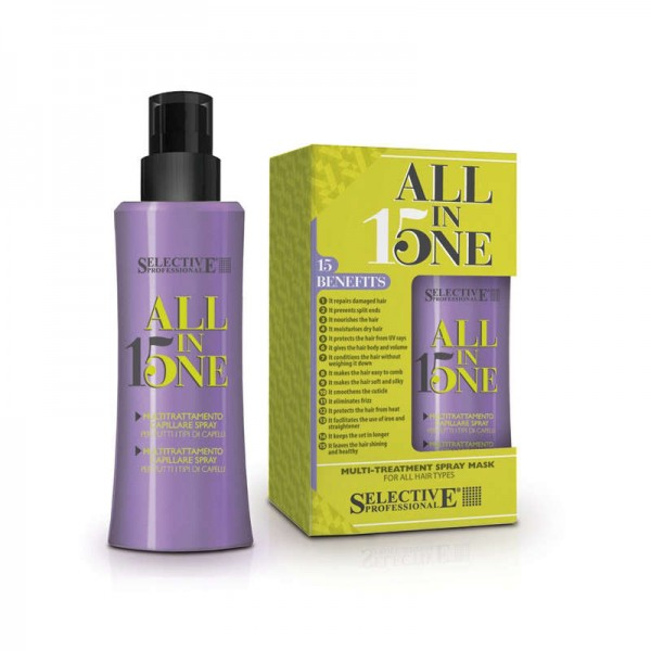 Selective All in One 15 in 1 150ml