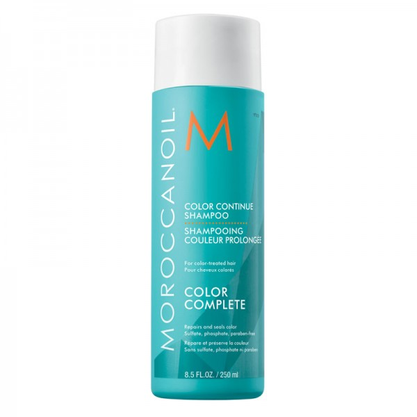 MOROCCANOIL Color Complete Continue Shampoo 250ml