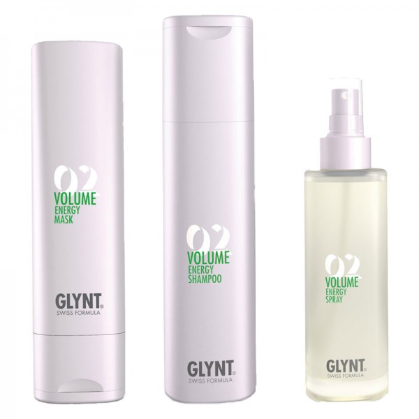 GLYNT VOLUME Energy Bundle
