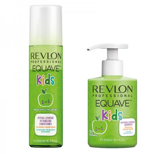 Equave Kids Vorteilspack - Shampoo + Conditioner