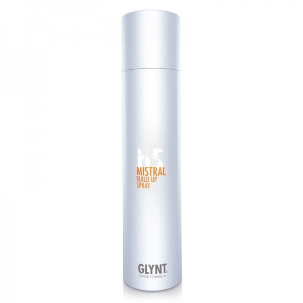 GLYNT Mistral Build Up Spray 300ml