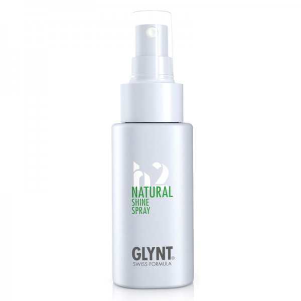GLYNT Natural Shine Spray 50ml