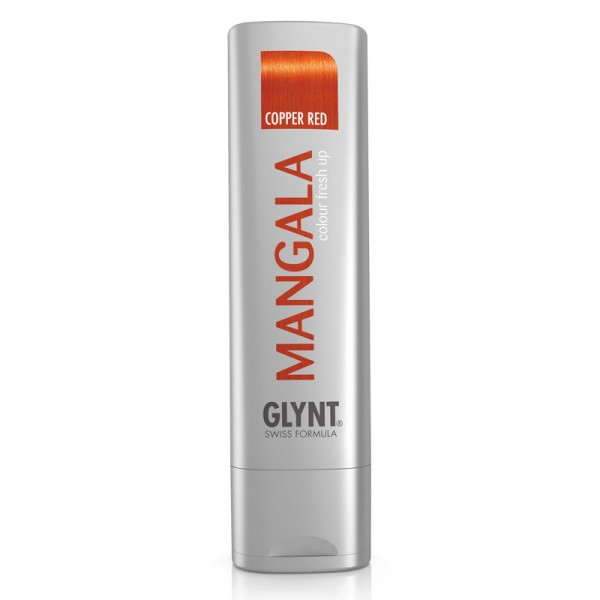 GLYNT Mangala Copper Red Tönungskur 200ml