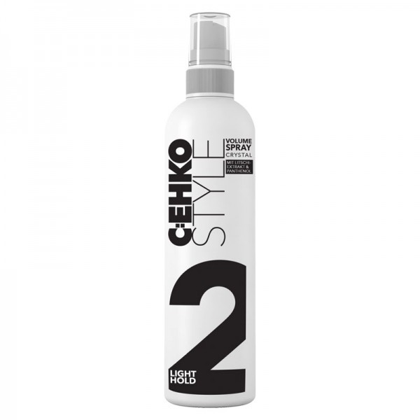 C:EHKO Volume Spray Crystal 300ml