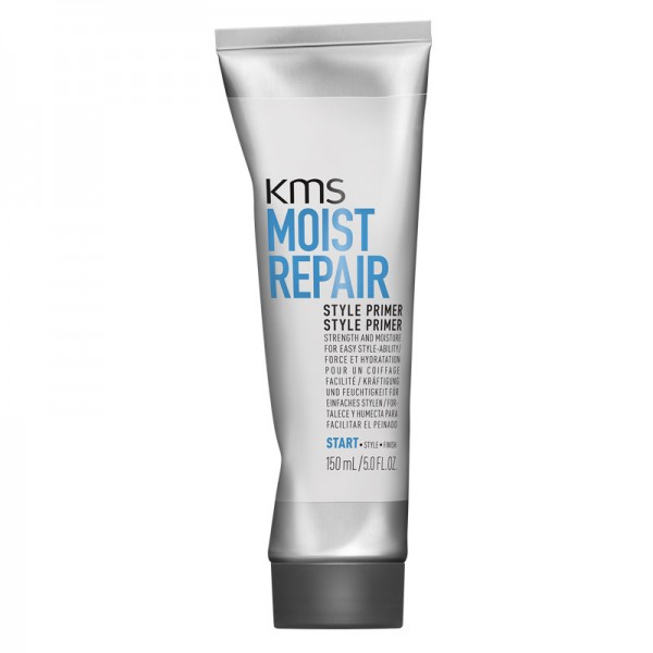 KMS MOISTREPAIR Style Primer 150ml Tube