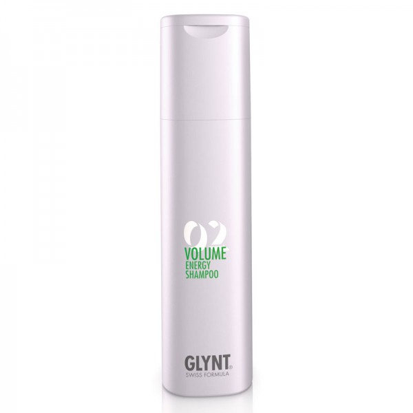 GLYNT VOLUME Energy Shampoo 250ml