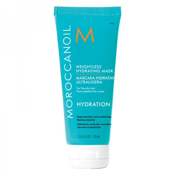 MOROCCANOIL Weightless Hydrating Maske 75ml