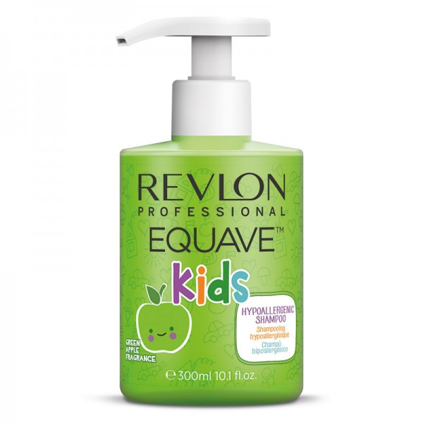 Equave Kids 2 in 1 Shampoo 300ml