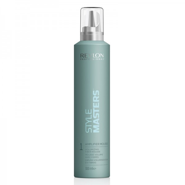 Style Masters Volume Amplifier Mousse 300ml