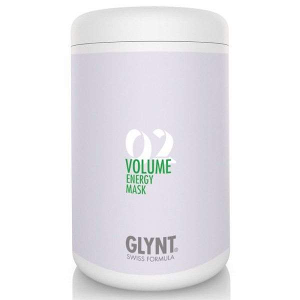 GLYNT VOLUME Energy Mask 1000ml