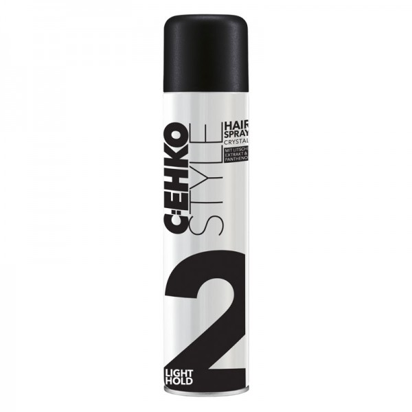 C:EHKO Hairspray Crystal 400ml