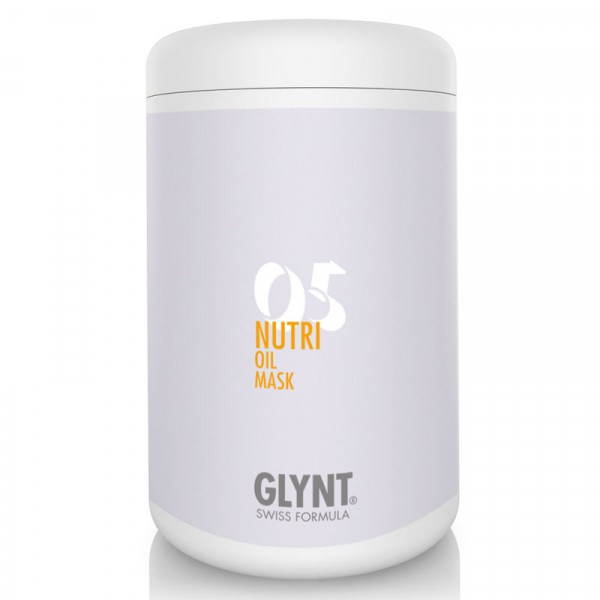 GLYNT NUTRI Oil Mask 1000ml