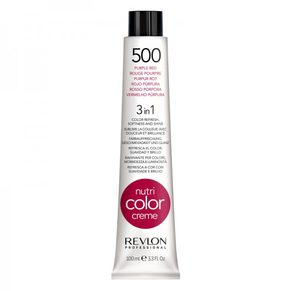 Nutri Color Creme 500 100ml