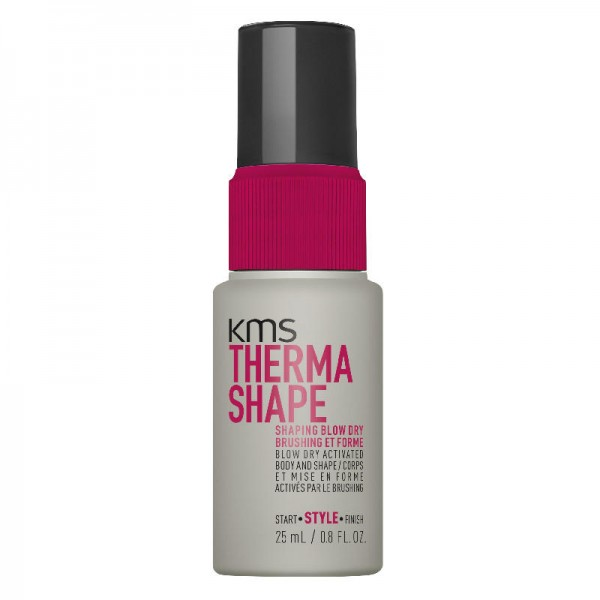 KMS THERMASHAPE Shaping Blow Dry Reisegröße 25ml