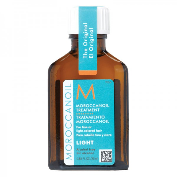 MOROCCANOIL Arganöl Light 25ml