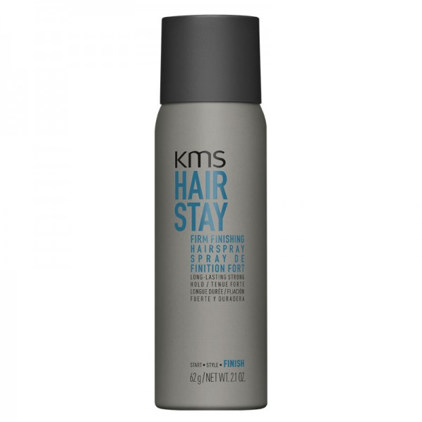 KMS HAIRSTAY Firm Finishing Spray 75ml Haarspray Reisegröße