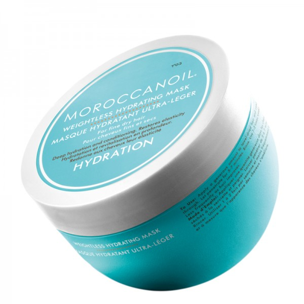 MOROCCANOIL Weightless Hydrating Maske 250ml