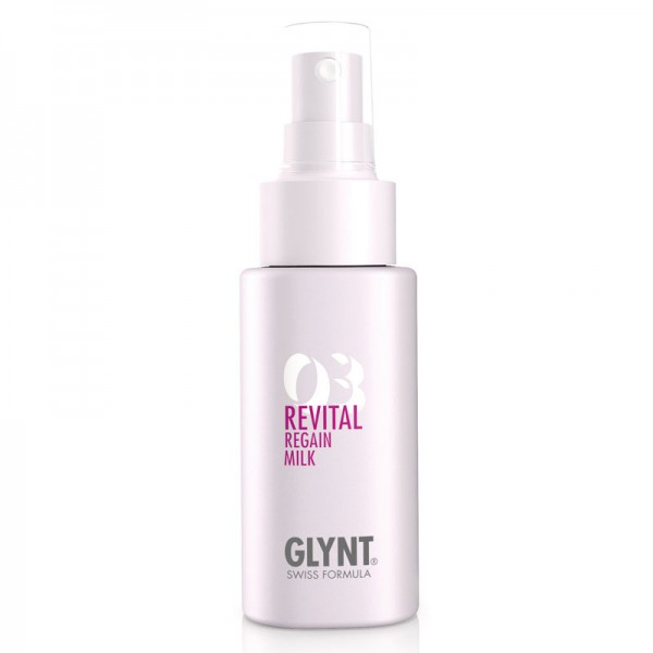GLYNT REVITAL Regain Milk 50ml