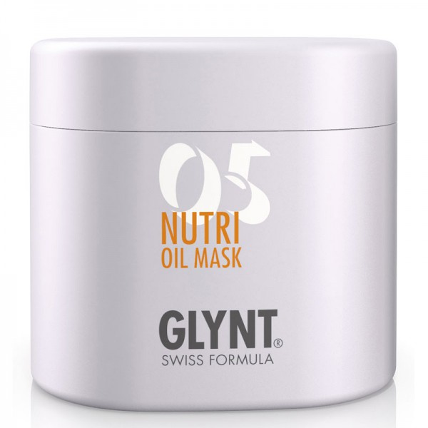 GLYNT NUTRI Oil Mask 200ml