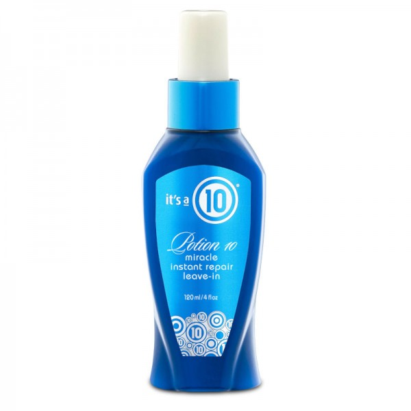 It's a 10 Miracle Instant Repair Leave-In Conditioner 120ml