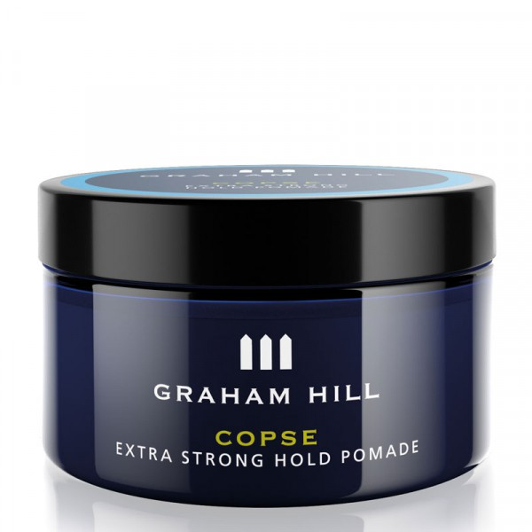 Graham Hill COPSE Extra Strong Hold Pomade 75ml