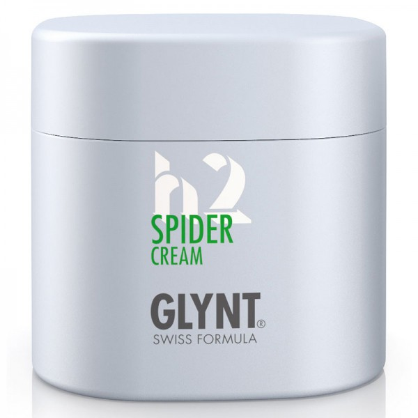 Glynt Spider Cream Tiegel